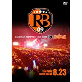 Animelo Summer Live 2009 RE:BRIDGE 8.23DVD