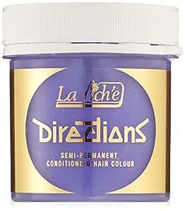La Riche Directions White Toner Semi-Permanent Hair Colour 88ml