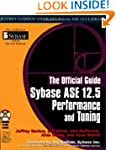Sybase ASE 12.5 Performance and Tunin...