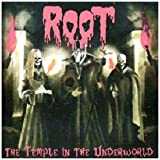 Root The Temple in the Underworld