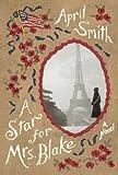A Star for Mrs. Blake: A novel