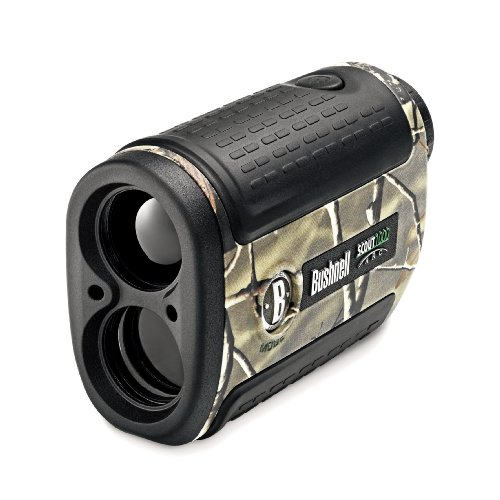 Bushnell Scout 1000 ARC w/ Realtree AP Camo Laser Rangefinder