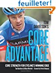 Tom Danielson's Core Advantage: Core...