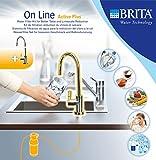 BRITA Armatur mit integriertem Wasserfilter, OnLine Active Plus