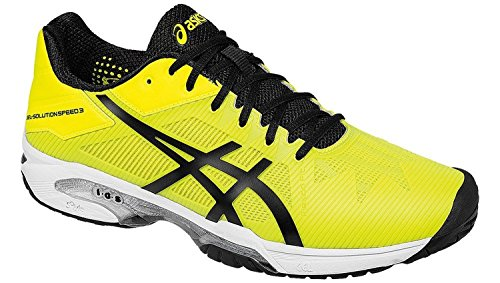 Speed 3 Shoes, Yellow/Black/White