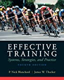 img - for Effective Training (4th Edition) book / textbook / text book