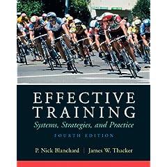 Effective Training (4th Edition) (9780136078326)