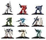 機動戦士ガンダム S.O.G.F.(STRATEGY OF  GUNDAM FIELD)  (BOX)