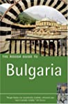 The Rough Guide to Bulgaria - 5th Edi...