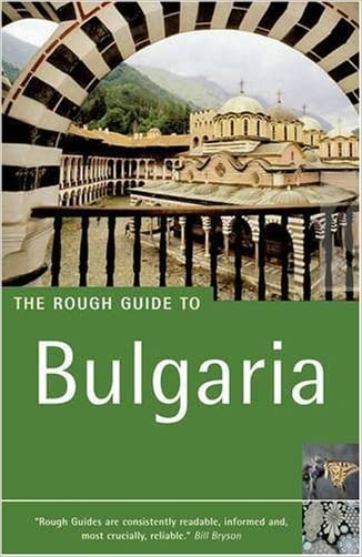 The Rough Guide to Bulgaria 5 (Rough Guide Travel Guides)