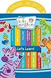 img - for Baby Einstein 12 Board Book Block Set (Baby Einstein: My First Library) book / textbook / text book