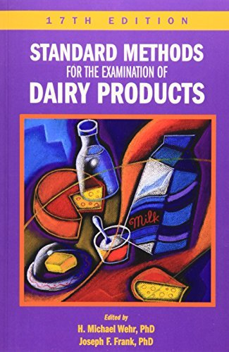 standard-methods-for-the-examination-of-dairy-products-by-h-michael-wehr-ed-2012-11-01