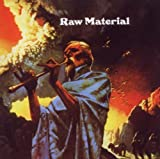 Raw Material by Raw Material