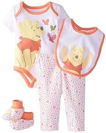 Amazon Disney Baby Girls Winnie The Pooh Girls 4