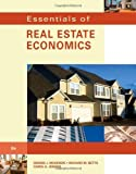 img - for Essentials of Real Estate Economics by Dennis J. McKenzie (2010-10-04) book / textbook / text book