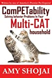 img - for ComPETability: Solving Behavior Problems In Your Multi-Cat Household book / textbook / text book