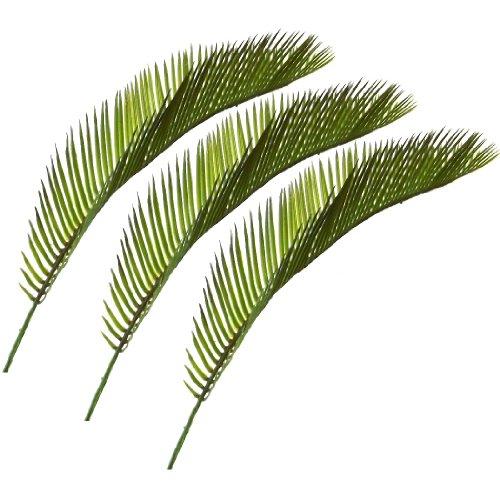 set-of-3-artificial-41cm-cycas-palm-leaves-decorative-plastic-foliage