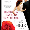 The Heir Audiobook by Barbara Taylor Bradford Narrated by John Lee