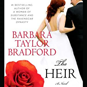 The Heir | [Barbara Taylor Bradford]