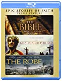 Bible+greatest+robe Bd Tf [Blu-ray]