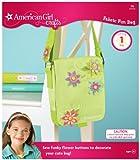 American Girl Crafts Fun Fabric Bag Kit, Cool
