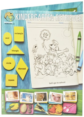 American Educational Knowledge Retriever Kindergarten Zaner Bloser - 1