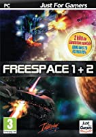 Free Space 1 + 2
