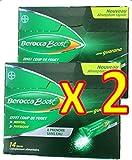 Berocca Boost - GUARANA - Sticks Sans Eau - 2 x14 Sticks