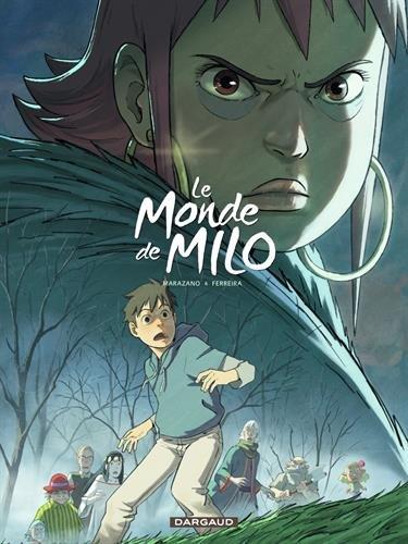 Le monde de Milo (4) : Le monde de Milo. 4