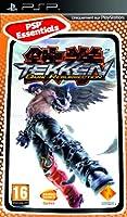 Tekken dark resurrection -collection essentials