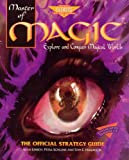 img - for Master of Magic: The Official Strategy Guide (Prima's secrets of the games) book / textbook / text book