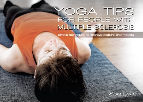 Yoga Tips for People with MS