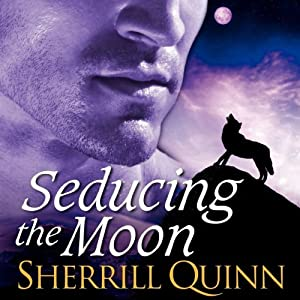 Seducing the Moon Audiobook