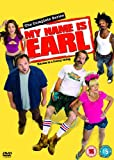 My Name Is Earl - Seasons 1-4 [DVD]