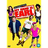 My Name Is Earl - Seasons 1-4 [DVD]by Jason Lee