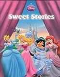 Disney Princess Sweet Stories