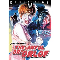 The Awful Dr. Orlof: Remastered Edition