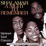 echange, troc Shalamar - A Night To Remember