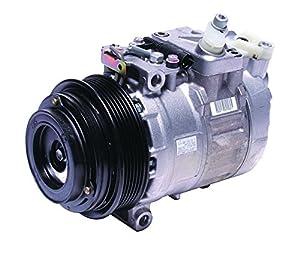 DENSO 471-1293 A/C Compressor