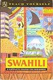 Swahili (Teach Yourself) (0844238376) by Perrott, D. V.