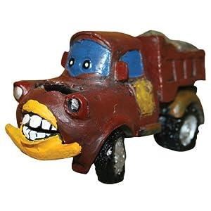 Design Elements Dump Truck Bubbler