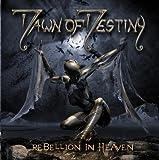 Rebellion in Heaven by Dawn of Destiny (2009-05-18)