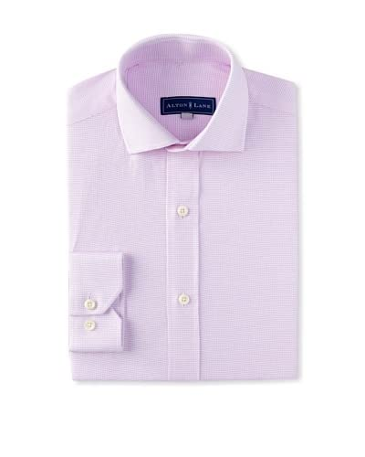 Alton Lane Men's Pincheck Dress Shirt