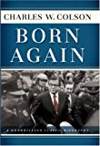 Image of Born Again (Hendrickson Classic Biographies)