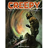Creepy Archives Volume 6by Various