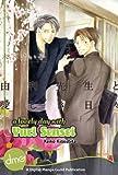 A Lovely Day With Yuri Sensei (Yaoi Manga)