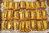Muffin Town Cornbread Snack Loaves 2 Oz. (Individually Wrapped)