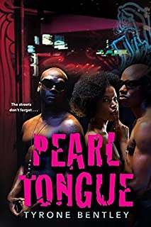 Book Cover: Pearl Tongue