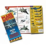 Spotter Cards - Warbirds