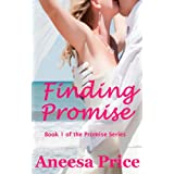 Finding Promise (The Promise Series, A Small Town Romance Book 1) ~ Aneesa Price